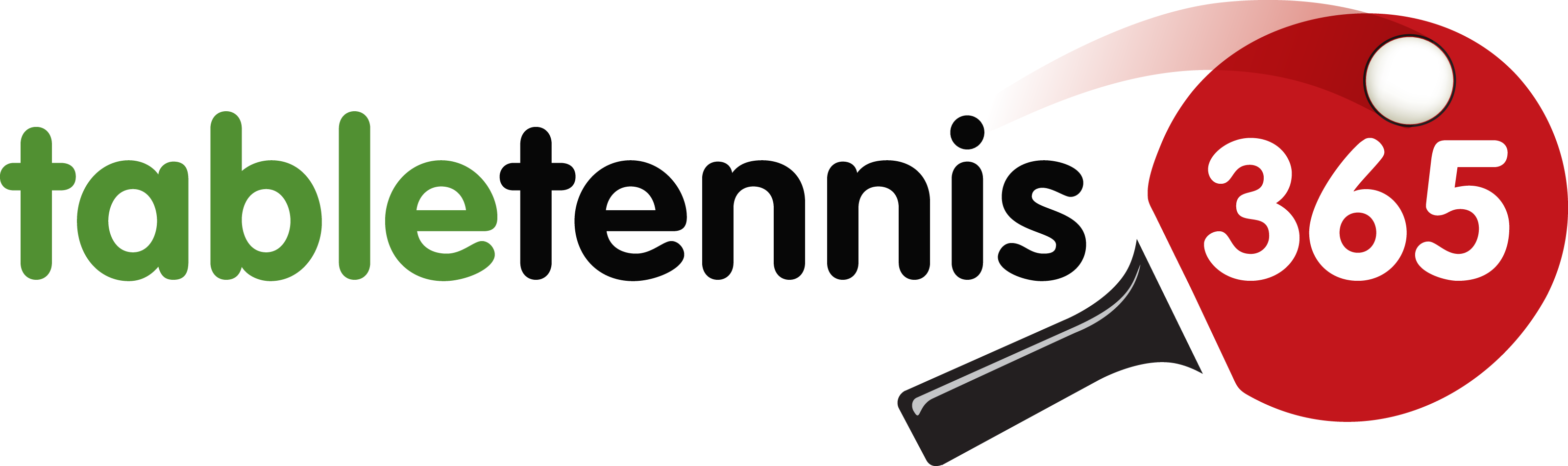 Table Tennis 365 Logo